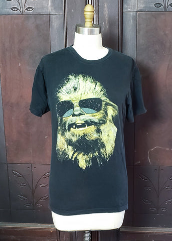 Coolest Wookiee in the Galaxy! (Medium)