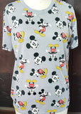 All-over Mickey Mouse T-shirt (3XL)