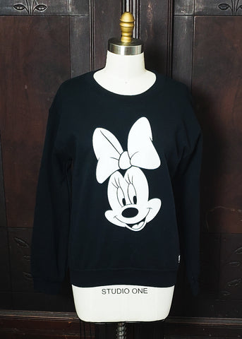 Minnie Mouse Sweatshirt (Small)