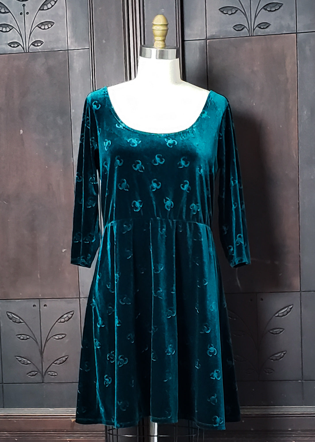 Limited Edition Loki Dress (Large)