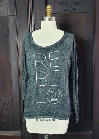 Rebel Top (Medium)