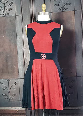 Deadpool Dress (Large)