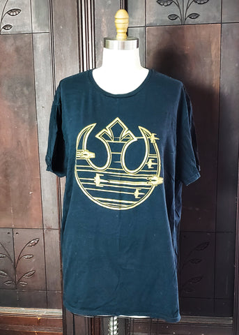 Rebel Fleet T-shirt (XL)