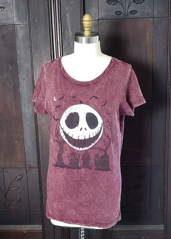 Jack Skellington Tee (XL)