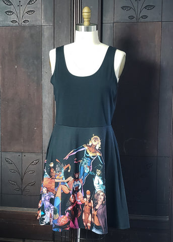 A-Force Tank Dress (Large)