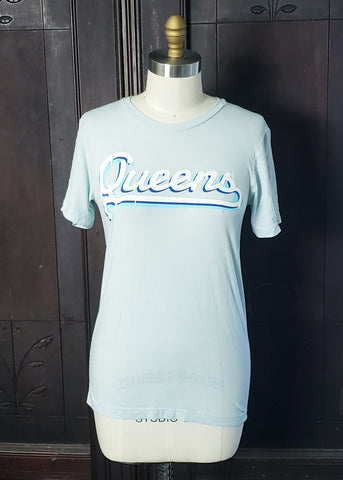 Lost Bro's Queens Tee (Small)