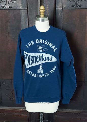Disneyland Sweatshirt (Small)