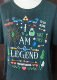 I Am Legend Tee (Medium)