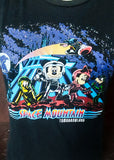 Space Mountain Tee (Large)