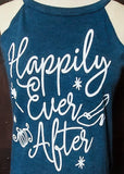 Happily Ever After Tank (Medium)