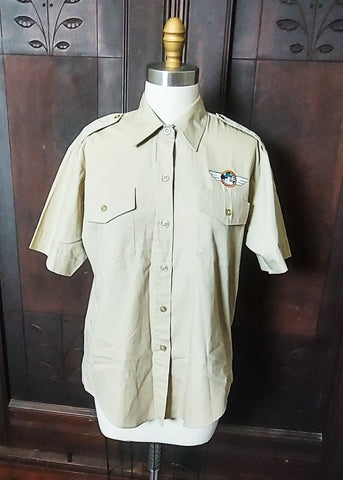 Magical Express Uniform Shirt (Large)