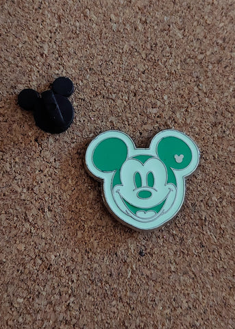 Mickey Mouse Pin