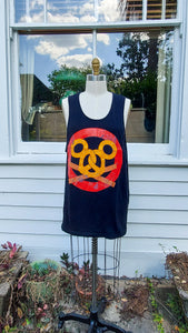 Mickey Pretzel Tank (Large)