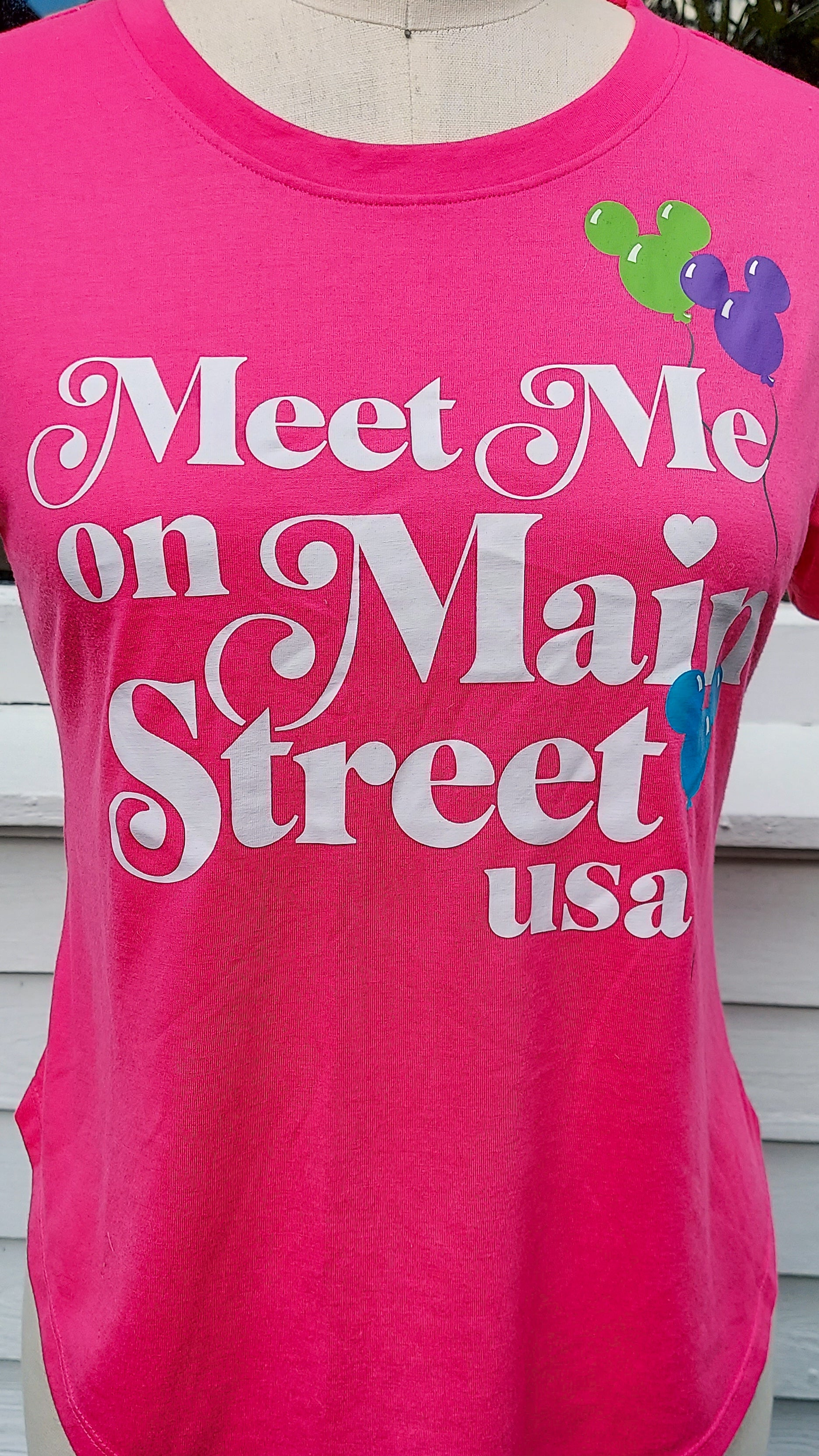 Meet Me on Main Street (Small)