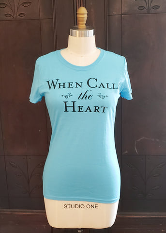 When Calls the Heart T-shirt (Small)