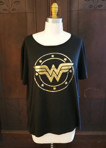 Wonder Woman T-shirt (2XL)