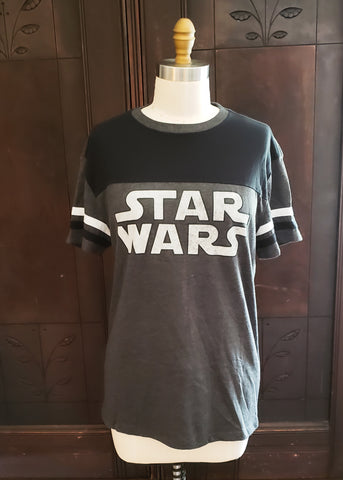 Sporty Star Wars T-shirt (Medium)