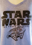 The Force Awakens T-shirt (XXL)