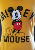 Mickey Mouse T-shirt (XXL)