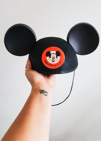 Mickey Hat (Adult)