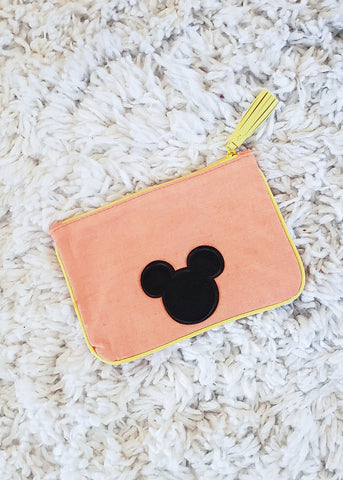 Mickey Make-up Bag