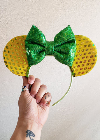 Tropical Mouse Ears