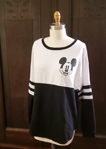 Mickey Mouse Spirit Jersey (Juniors XL)