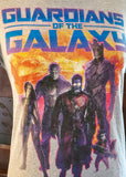 Guardians of the Galaxy T-shirt (Small)
