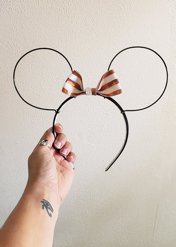 Wire Mouse Ears