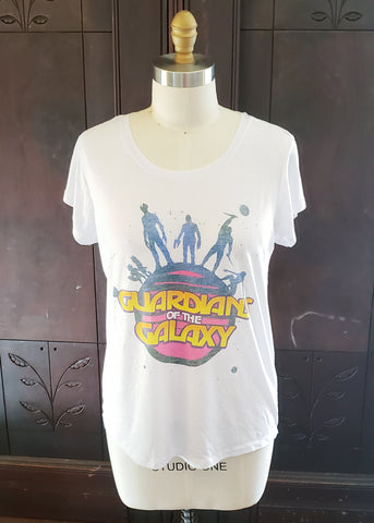 Guardians of the Galaxy T-shirt (Large)