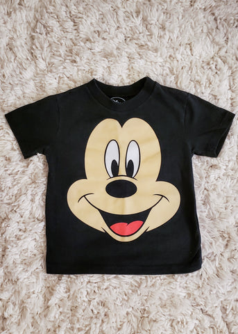Mickey Mouse T-shirt (4T)