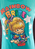 Rainbow Brite T-shirt (XL)