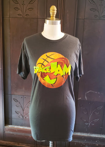 Space Jam T-shirt (Large)