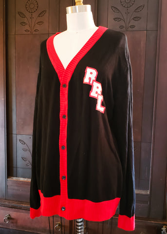 Join the Rebellion Varsity Sweater (3XL)