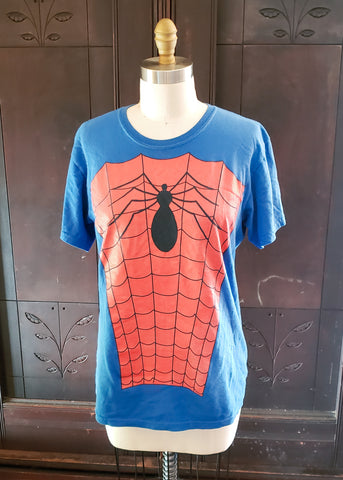 Spider-Man T-shirt (Small)