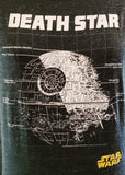 Death Star T-shirt (Medium)