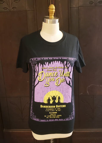 Sanderson Sisters T-shirt (Small)