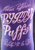 Pygmy Puffs T-shirt (XL)
