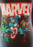 Marvel Team T-shirt (Medium)
