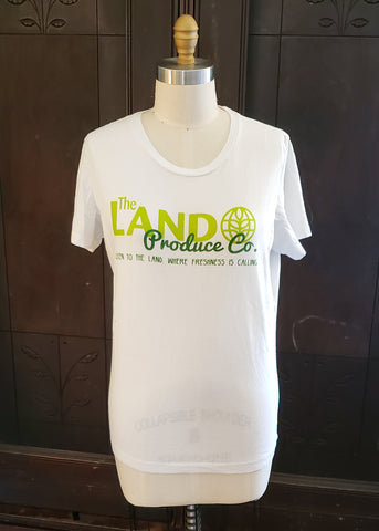 The Land Produce Co. T-shirt (XXL)