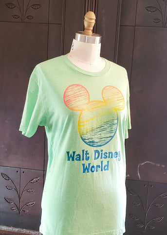 Walt Disney World T-shirt (Medium)