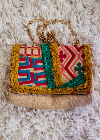 Moana Cross Body Bag