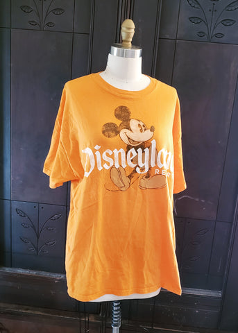 """Disneyland"" T-shirt (XL)"