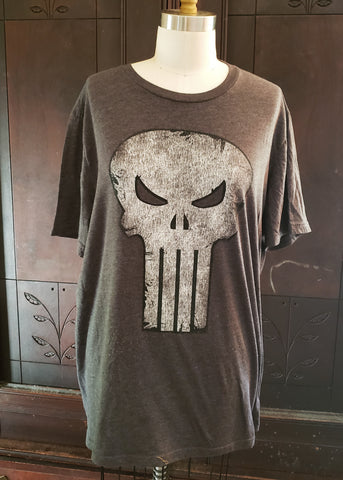 Punisher T-shirt (XL)