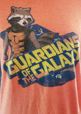 Rocket Raccoon T-shirt (Large)