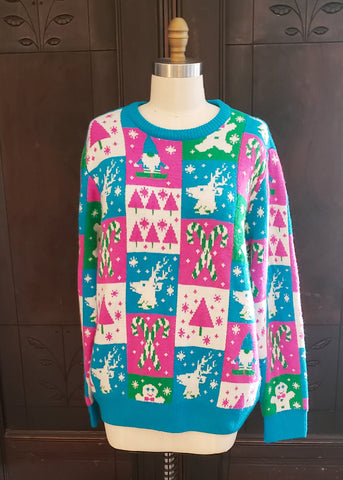 Christmas Sweater (Large)