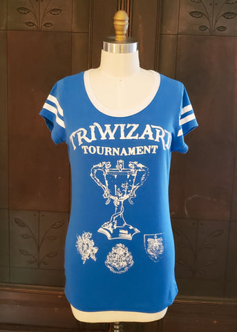 Triwizard Tournament Tee (XL)