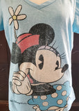 Classic Minnie Mouse T-shirt (XL)