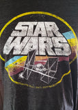 Star Wars Tie Fighter Tee (Medium)