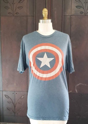 Captain America T-shirt (Large)